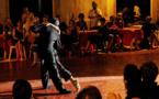 Bonifacio se met à l'heure du tango argentin
