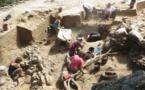 Fouilles archéologiques : Une technique de construction unique mise au jour dans le Niolu