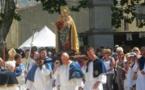 A Santa di Niolu renouvelle la consécration de la Corse à la Vierge Marie