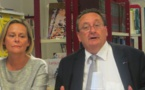 Michel Barat : « Si l'académie de Corse réussit, c'est grâce à la corsitude ! »