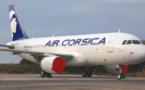 Grève nationale des pilotes : Air Corsica renforce son programme sur Paris