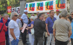 Gel des pensions et des revalorisations : Syndicats et organisations de retraite manifestent