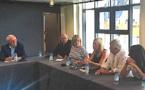 Les petits déjeuners de la CCI2A : Les nouvelles tendances du numérique pour l'hôtellerie