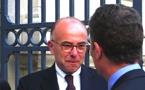 Incidents de Nice et de Lyon : Bernard Cazeneuve condamne…