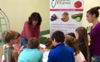 Les Jeunes Agriculteurs au service des papilles des enfants dans toute la Corse