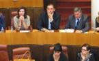 PADDUC : La droite demande le report du débat et ne l'obtient pas