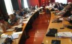 PADDUC : Les Nationalistes ont claqué la porte des négociations