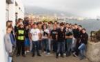 """Lycée maritime de Bastia : """" Silence, on coule…"""""""