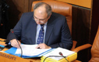 SNCM : Pour Giacobbi, pas question de retirer les titres de créance