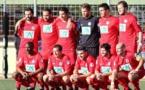 Coupe de France : Borgo contraint l'ACA à la prolongation