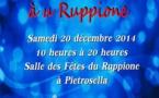 Foire de Noël à Pietrosella