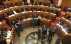 CTC : La réforme institutionnelle finalement adoptée à une large majorité