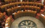 Les Nationalistes quittent l'hémicycle, la session tourne court !