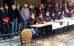 Bastia : Les nationalistes dénoncent les conditions des interpellations
