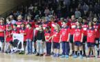 Hand-Ball : 1 500 spectateurs pour soutenir lee GFCA face au Cavigal de Nice