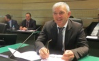 François Orlandi : « Je serai candidat dans le canton du Cap Corse »