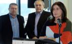 """La démission de Nathalie Carlotti : """"Il faut plus de disponibilité pour une charge aussi lourde"""""""