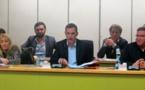 Bastia : Un Conseil municipal houleux sur les perspectives financières