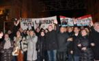 Ajaccio : L'arrivée triomphale de Laurent Marcangeli à la mairie