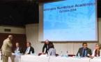 Concertation nationale numérique : La Corse apporte sa contribution