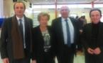Association des maires 2B : Les conseils du préfet en matière de finances publiques et de PLU