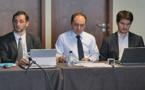 """""""Dumane da fà"""" : Une étude sur les conséquences économiques de la grève de la SNCM"""
