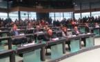 Conseil général de Haute-Corse : La dernière séance !