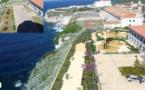 Bonifacio : Début des travaux d'aménagement du quartier pisan