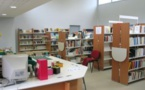 Bastia :  La Bibliothèque de Lupino déménage