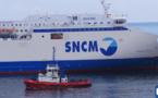 SNCM : Objectif 150 000 passagers pour la saison 2015