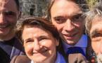 BD à Bastia : Deux journées intenses