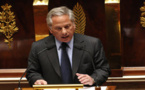 Camille de Rocca Serra interpelle le Gouvernement sur l'avenir du GIRTEC