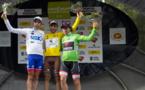 Critérium international : Encore Jean-Christophe Péraud