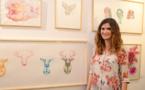 L'Ajaccienne Camille Pozzo di Borgo lauréate du prix artistique étudiant de Canson