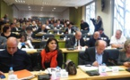 Bastia : François Tatti vote le budget sans réserve, ni polémique !