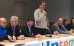 Inseme per a Corsica à Ghisonaccia : « On ne peut choisir entre la demande de liberté et l'exigence de justice et de démocratie »