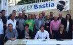 Inseme per Bastia dresse un bilan positif de cette première année de gouvernance
