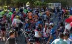 Partage de la route : Plus de 300 participants dans le haut Nebbiu
