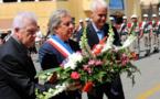 70e anniversaire de la victoire du 8-Mai 1945 : Cérémonies à Calvi et à travers toute la Corse