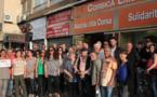 Ajaccio : Corsica Libera inaugure son nouveau local