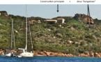 Bonifacio : Le tgi d'Ajaccio ordonne la démolition de la villa Martinolle