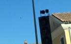 Cauro met en place des caméras pour réguler la vitesse des automobilistes
