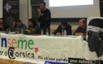 Inseme per a Corsica : « Femu a Corsica doit être le moteur de l'alternative »