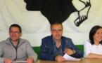 Corsica Libera lance Iniziativa Corsica et organise un débat international, le 11 juin à Aiacciu