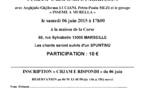 "Marseille : Une soirée ""Chjam'e rispondi è paghelle"""