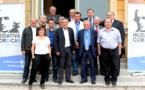 Iniziativa Corsica : Conférence et débats autour d'une voie corse pour le XXIème siècle