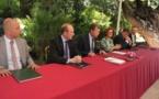 Vazzio : Le projet de centrale à cycle combiné gaz officiellement lancé
