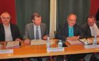 La Corse se dote d'un service public régional d'orientation