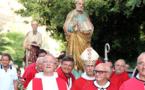 Festa patrunale di San Petru è San Paulu in Lumiu