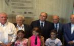 Corte : Double inauguration au Musée de la Corse